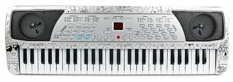 Nickelodeon пианино Губка Боб Подводные миксы SPB0908-006