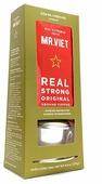 MR. VIET Кофе молотый Mr.Viet Real strong original набор с фином 250 г