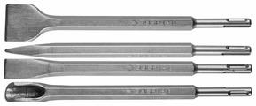Набор SDS-plus ЗУБР 29360-H4 250 мм