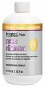Cuticle Eliminator Be Natural