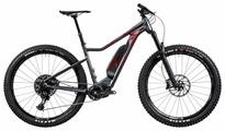 Электровелосипед Merida EBig.Trail Metalrida (2019)