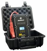 Пусковое устройство BERKUT Specialist JSC-600C