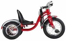 Трехколесный велосипед Schwinn Roadster Trike (2019)