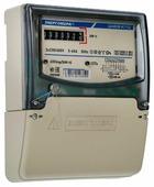 Счетчик электроэнергии трехфазный однотарифный Энергомера ЦЭ6803В 1 230В 3ф.4пр. М7 Р32 5(60) А