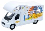 Фургон Welly Camper Van (92658)