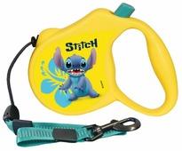 Поводок-рулетка для собак Triol Disney Stitch (M)