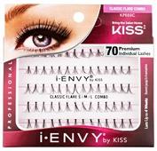 Kiss накладные пучки I Envy Классика Classic Combo Black