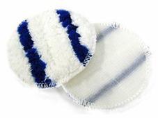 Аксессуар Windoro подушечки-обтяжки из микрофибры для чистки