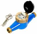 Счётчик холодной воды Decast ВКМ-25 М