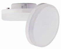 Лампа светодиодная Ecola T5QW60ELC, GX53, GX53, 6Вт