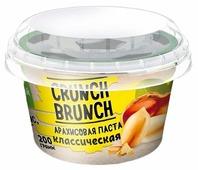 Crunch Brunch Арахисовая паста Классическая