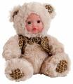 Кукла Город Игр Anna De Wailly Медвежонок в костюмчике, 20 см, GI-6735