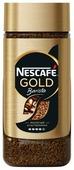 Кофе растворимый Nescafe Gold Barista с молотым кофе, стеклянная банка
