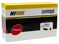 Картридж Hi-Black HB-CE403A