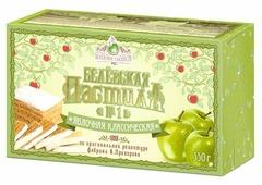 Пастила Белевские сладости Белёвская яблочная классическая 350 г