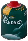 Баллон TOURIST GAS STANDARD TBR-450