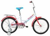 Детский велосипед FORWARD Timba 20 (2019)
