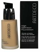 ARTDECO Тональный крем High Definition Foundation 30 мл