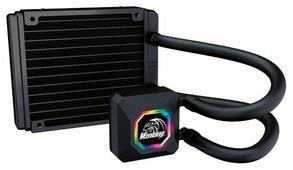 Кулер для процессора Akasa AK-LC4001HS03