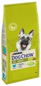 Корм для собак Dog Chow Adult Large Breed с индейкой полнорационный