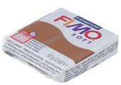 Полимерная глина FIMO Soft запекаемая карамель (8020-7), 57 г