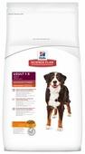 Корм для собак Hill's Science Plan для здоровья кожи и шерсти, курица (для крупных пород)