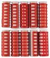 Классические бигуди Выручалочка Термобигуди (18 мм)