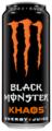 Энергетический напиток Monster Energy Khaos