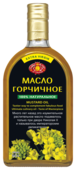 Golden Kings of Ukraine Масло горчичное