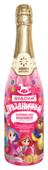 Absolute NATURE Детское шампанское Дудоли Праздничный клубнично-вишневый