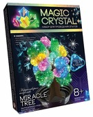 Набор для исследований Danko Toys Magic Crystal Нерукотворное искусство № 4 Miracle Tree