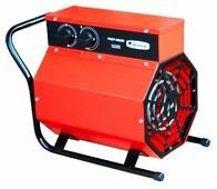 Электрическая тепловая пушка Hintek Prof 03220 (3 кВт)