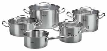 Набор посуды Fissler Original pro collection 8413605 9 пр.