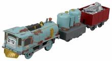 Fisher-Price Поездной состав Лекси, серия TrackMaster, FJK52