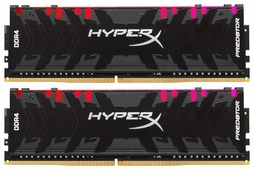 Оперативная память 8 ГБ 2 шт. HyperX HX440C19PB3AK2/16