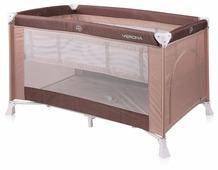 Манеж-кровать Lorelli Verona 2