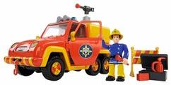 Пожарный автомобиль Dickie Toys Пожарный Сэм Венера (9257656)