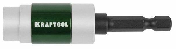 Адаптер для бит Kraftool 26760-70