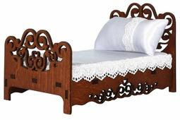 ЯиГрушка Кровать Одним прекрасным утром (59416)