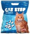 Наполнитель Cat Step Силикагелевый (15.2 л)