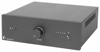 Интегральный усилитель Pro-Ject Stereo Box RS