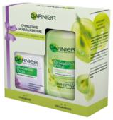 Набор GARNIER Очищение и увлажнение для нормальной и смешанной кожи