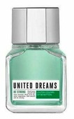 UNITED COLORS OF BENETTON United Dreams Men Be Strong