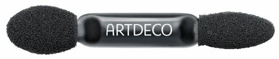 Аппликатор ARTDECO для теней Trio двусторонний