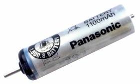 Аккумулятор Panasonic WESSL41L2508