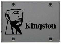 SSD Kingston UV500 480GB SUV500/480G