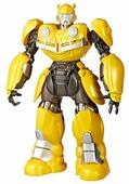 Интерактивная игрушка робот Hasbro Transformers Бамблби. Диджей (Трансформеры 6) E0850