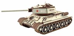 Сборная модель Lemmo Танк Т-34-85 (Т-34)
