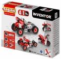 Конструктор ENGINO Inventor (Pico Builds) 0432 Мотоциклы