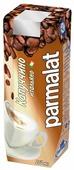 Коктейль молочный Parmalat капучино итальяно 0.25 л